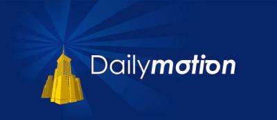 dailymotion channel